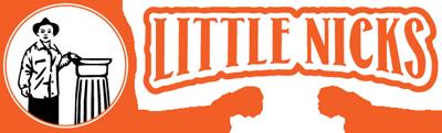 Little Nicks BBQ Logo